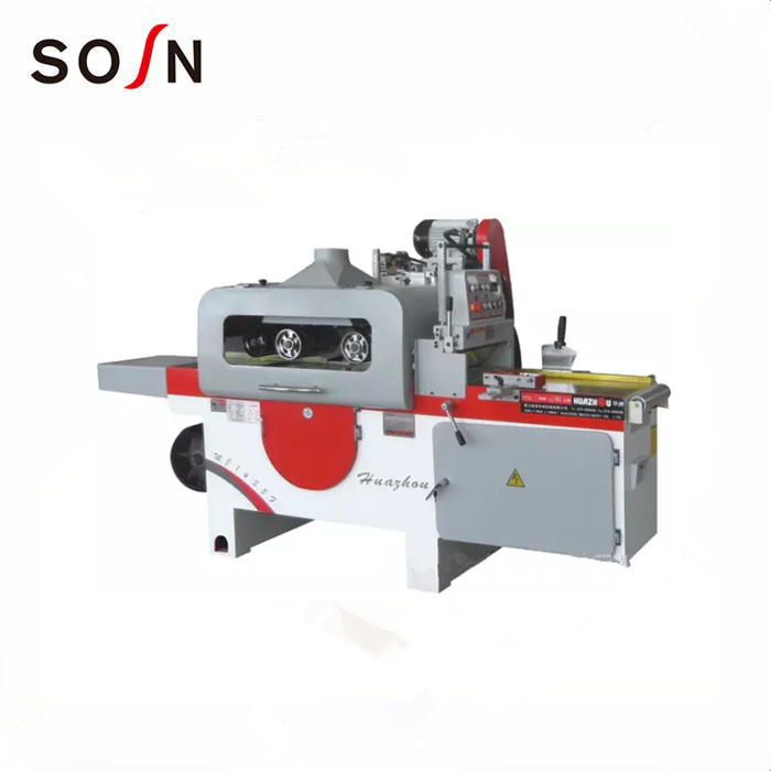 MJ1435F rip saw machine
